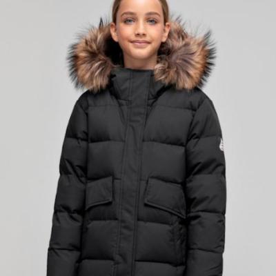 Doudoune Grenoble Fur