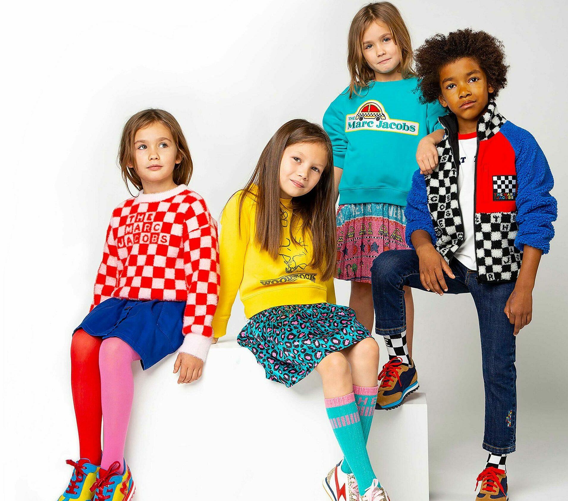 Enfants Rois, Concept Store Habillement & Accessoire de luxe, De 0 à 16 ans