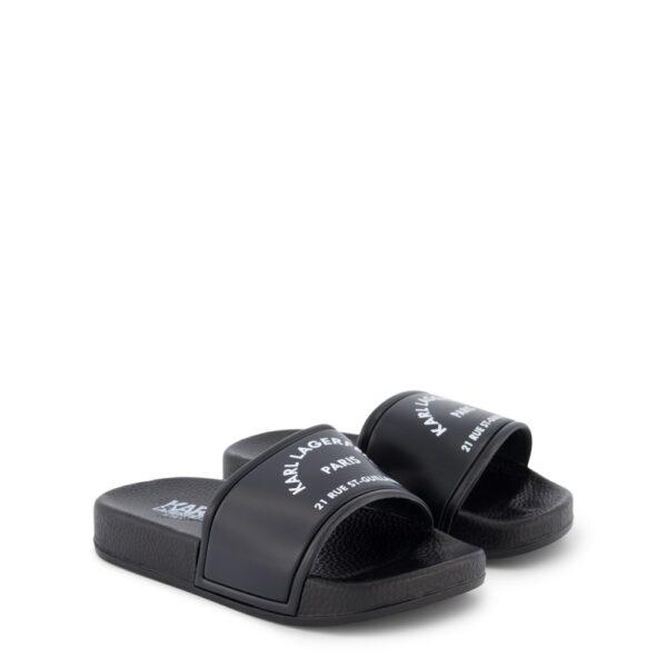 Claquettes Footwear Accessory Z29035/09B, KARL LAGERFELD, SUMMER 21