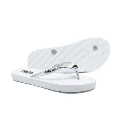 Tong Footwear Accessory Z19055/10B, KARL LAGERFELD, SUMMER 21