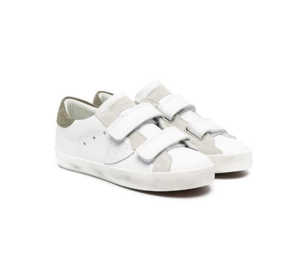 Sneakers Philipp Model, CSL0 XX1A , SUMMER 21