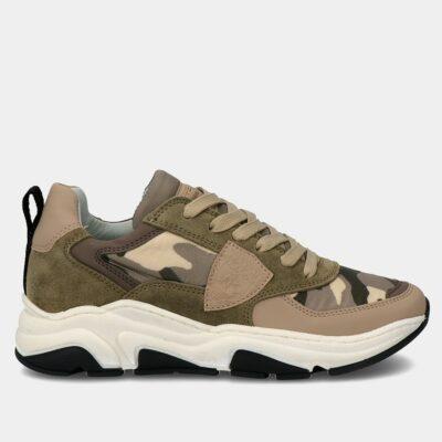 Sneakers Philipp Model, EZL0 CC1B , SUMMER 21