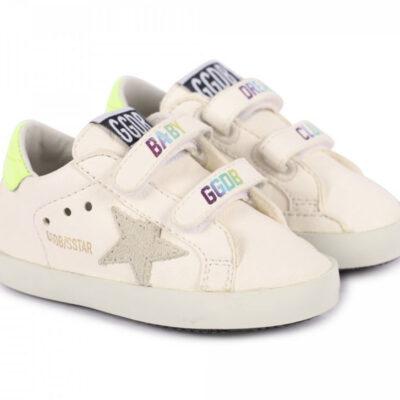 Sneakers Baby School, GGDB, SUMMER 21