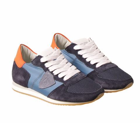 Sneakers Philipp Model, TZL0 W04 , SUMMER 21